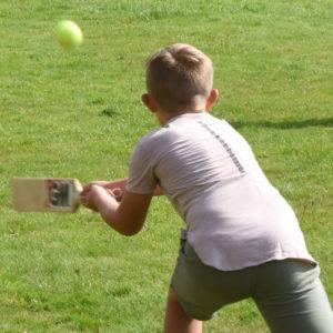 children boy cricket